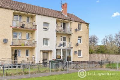 Property to rent in Niddrie Mills Crescent, Niddrie, Edinburgh, EH15 3ES