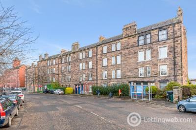 Property to rent in Marionville Road, Meadowbank, Edinburgh, EH7 6BQ