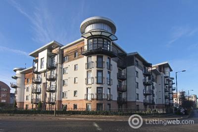 Property to rent in Ocean Way, Leith, Edinburgh, EH6 7DG