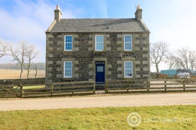 Property to rent in Cassindonald Farmhouse, by St Andrews