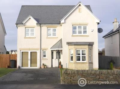 Property to rent in Strathyre Avenue, Broughty Ferry