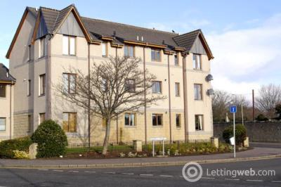 Property to rent in Hazleton Way, Broughty Ferry
