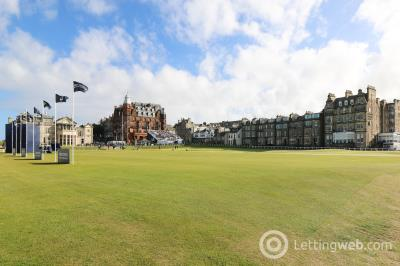Property to rent in The Links, St Andrews