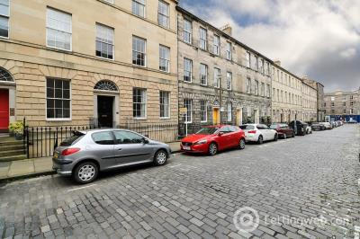 Property to rent in Clarence Street, Edinburgh