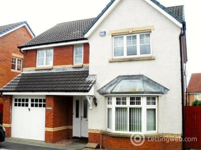 Property to rent in Lawers Drive, Broughty Ferry, Dundee
