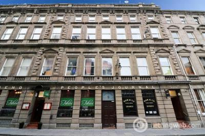 Property to rent in Bank Street, Dundee