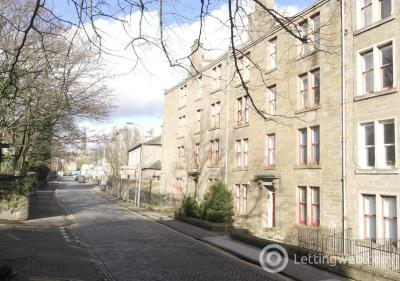 Property to rent in Roseangle, Dundee DD1 4NB