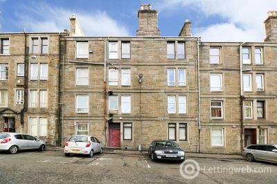 Property to rent in Baldovan Terrace, Dundee