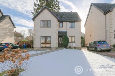 Property to rent in Rannochmoor Gardens, Dundee