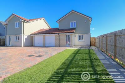 Property to rent in Oban Terrace, Dundee, DD3 0GZ