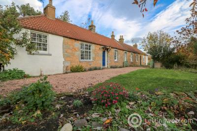 Property to rent in Lucklaw Farm Cottage, Balmullo