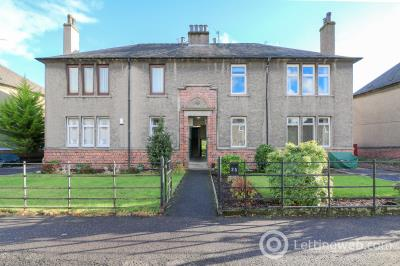Property to rent in Kenmore Terrace, Dundee