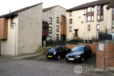 Property to rent in Crescent Lane, City Centre, Dundee, DD46DP