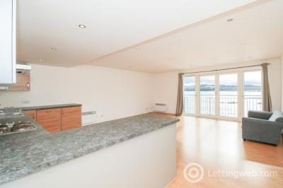 Property to rent in Marine Parade Walk, City Centre, Dundee, DD13AU