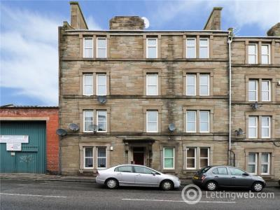 Property to rent in Strathmore Avenue , Strathmartine, Dundee, DD3 6RU