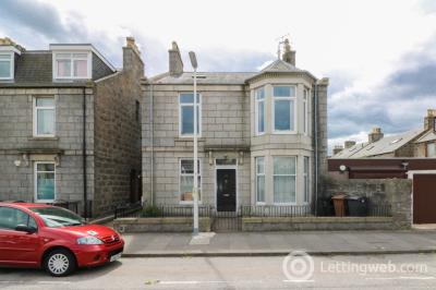 Property to rent in Calsayseat Road , City Centre, Aberdeen, AB25 3UY