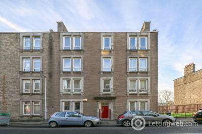 Property to rent in Abbotsford Place, West End, Dundee, DD21DJ