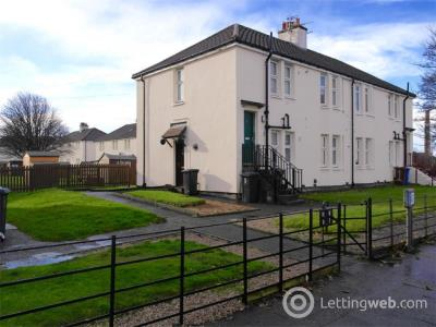 Property to rent in Harlow Place, Law, Dundee, DD3 6ST