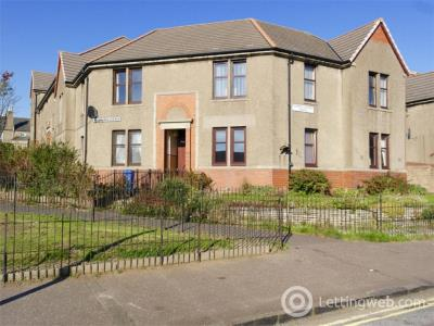 Property to rent in Hindmarsh Avenue , Coldside, Dundee, DD3 7LZ