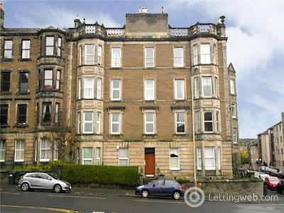 Property to rent in Blackness Avenue, West End, Dundee, DD2 1ET