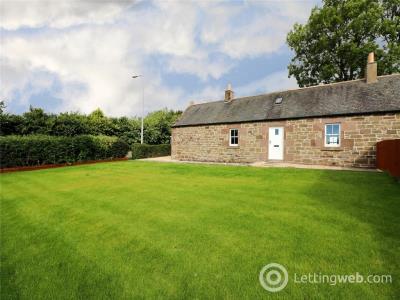 Property to rent in Grange Road, Monifieth, Angus, DD5 4LT