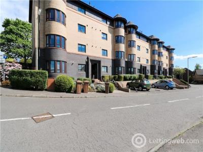 Property to rent in Carmichael Court, Charleston, Dundee, DD36LS