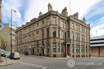 Property to rent in Victoria Road, City Centre, Dundee, DD1 1EL
