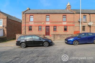 Property to rent in Glamis Road, Kirriemuir, Angus, DD8 5DD