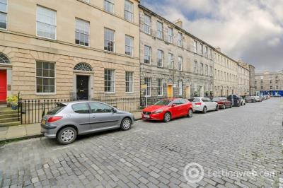 Property to rent in Clarence Street, Stockbridge, Edinburgh, EH3 5AF