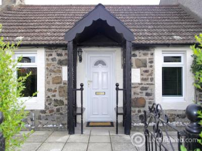 Property to rent in Robert Street, Newport-on-Tay, Fife, DD6 8BJ