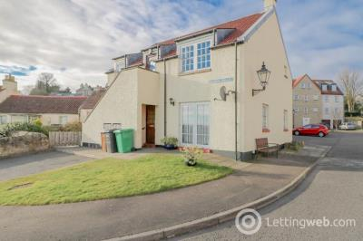 Property to rent in Marine Parade, Tayport, Fife, DD69BF