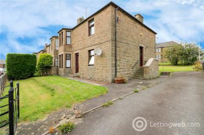 Property to rent in Ivanhoe Place, Baxter Park, Dundee, DD4 6LQ
