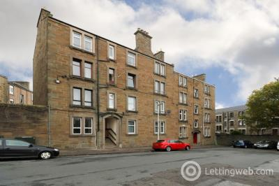 Property to rent in Abbotsford Street, West End, Dundee, DD2 1DB
