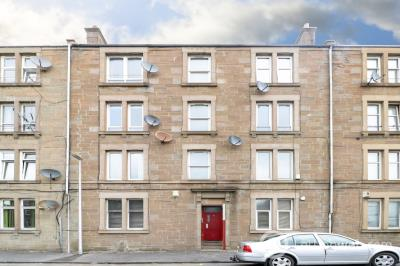 Property to rent in Wedderburn Street, Coldside, Dundee, DD3 8BX