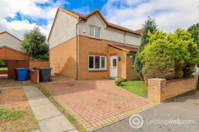 Property to rent in Valgreen Court, Mid Craigie, Dundee, DD4 8XL