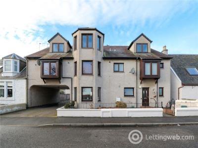 Property to rent in William Street , Tayport, Fife, DD6 9HS