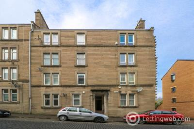 Property to rent in Rosefield Street , West End, Dundee, DD1 5PS