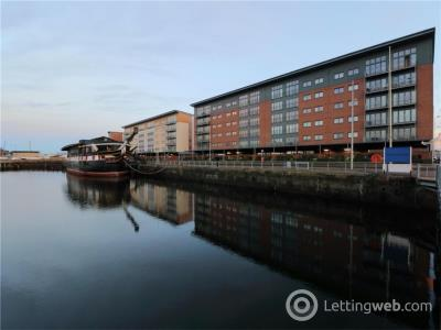 Property to rent in Thorter Way , City Quay, Dundee, DD1 3AY