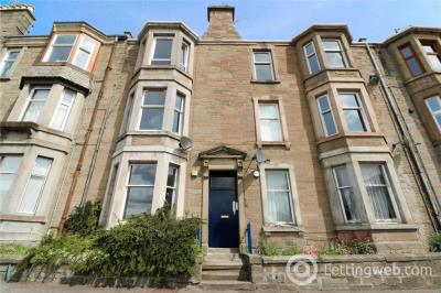 Property to rent in Janefield Place , Stobswell, Dundee, DD4 7AD