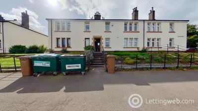 Property to rent in Kerrsview Terrace , Coldside, Dundee, DD4 9BQ
