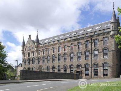 Property to rent in Bonnethill Place, City Centre, Dundee, DD1 2AD