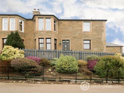 Property to rent in Dalkeith Road, Baxter Park, Dundee, DD46JT