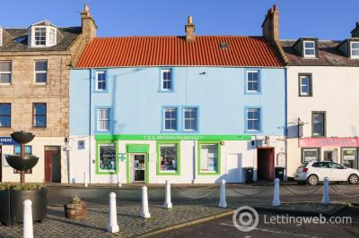 Property to rent in Shore Street, Anstruther, Fife, KY10 3AQ