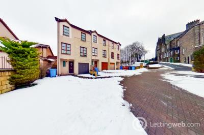 Property to rent in Blackness Road, West End, Dundee, DD1 5PD
