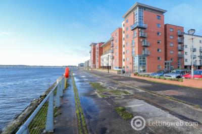 Property to rent in Marine Parade , City Quay, Dundee, DD1 3BN