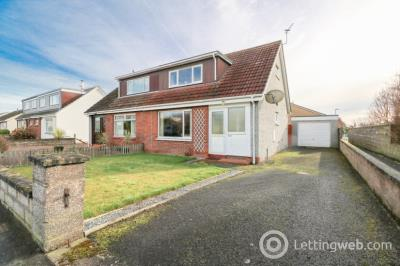 Property to rent in Linefield Road , Carnoustie, Angus, DD7 6DP