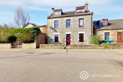 Property to rent in William Street , Tayport, Fife, DD6 9HN