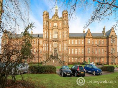 Property to rent in Smillie Court, City Centre, Dundee, DD3 6TP