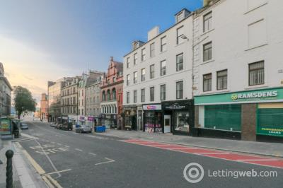 Property to rent in Crichton Street, City Centre, Dundee, DD1 3AP