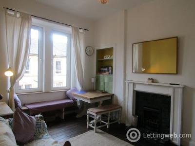 Property to rent in Rossie Place, Edinburgh, EH7 5SG